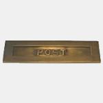 Briefschlitz