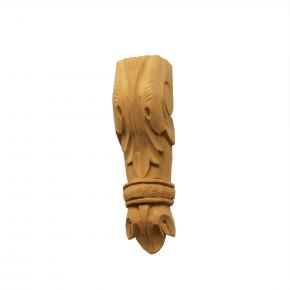 Holzauflage Linde 40 x 140mm