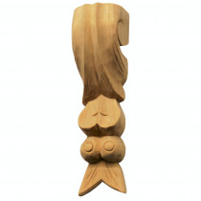 Holzauflage Linde 35 x 143mm