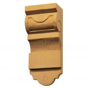 Holzauflage Linde 50 x 110mm