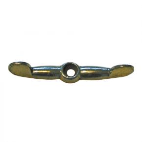 Fensterreiber Eisen blank 85mm