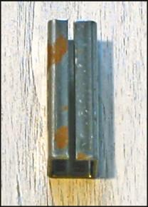 23440: Reduzierhülse Eisen