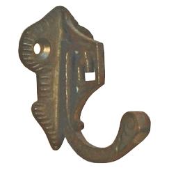 Haken Eisen antik Höhe 55mm Breite 35mm