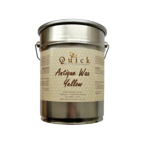 Quick Antikwachs gelb 5kg 18.14¤/kg