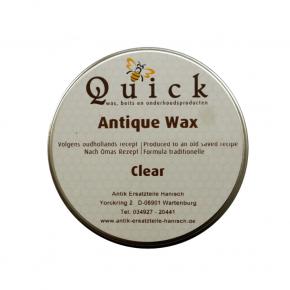 Quick Antikwachs farblos 375g 25.39¤/kg