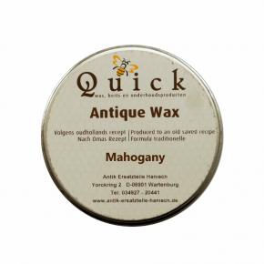 Quick Antikwachs Mahagoni 375g 25.39¤/kg