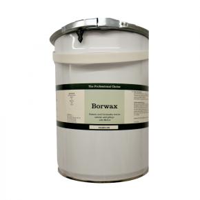 Borwax Bienenwachs farblos 5l 14.92¤/l