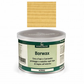 Borwax Bienenwachs Honig 500ml
