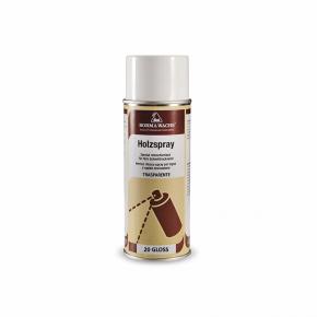 Holzspray Retuschierlack farblos 20gloss 400ml 31.25¤/l