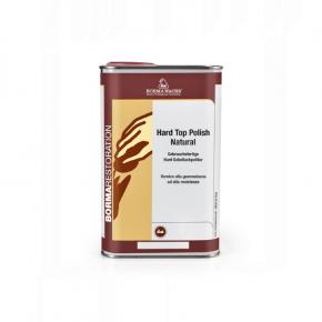 Hard Top Polish farblos Schellack Nitropolitur 1l