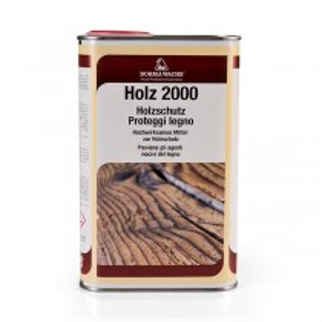 Holzwurmtod Holz 2000 1l
