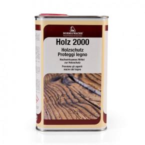 Holzwurmtod Holz 2000 5l