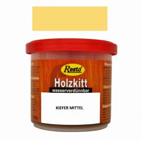 Resto Holzkitt Kiefer Mittel 200g 37.50¤/kg