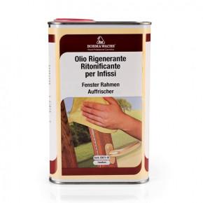 Olio Rigenerante Öl Türrahmen Fensterrahmen 500ml 30.70¤/l