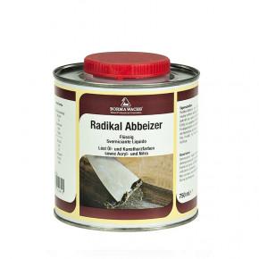 Radikal Abbeizer flüssig 4l