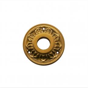 WC Rosette Durchmesser 60 mm