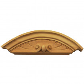 Holzkrone Linde 190 x 55mm